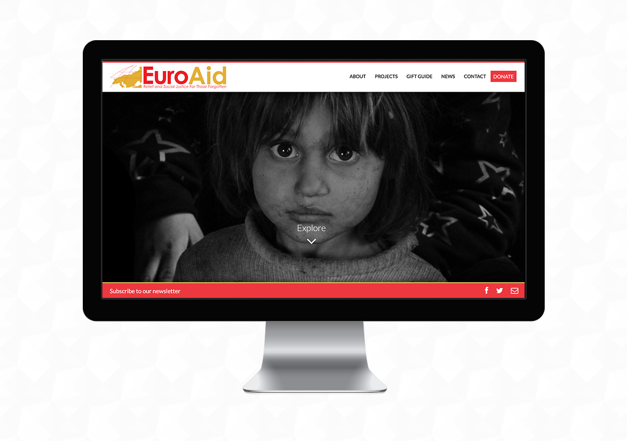 EuroAid Website Monitor