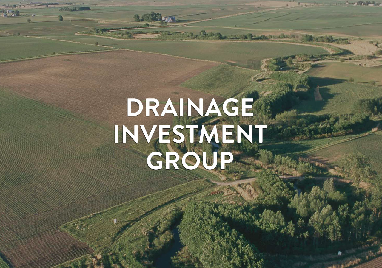 Drainage Investment Group