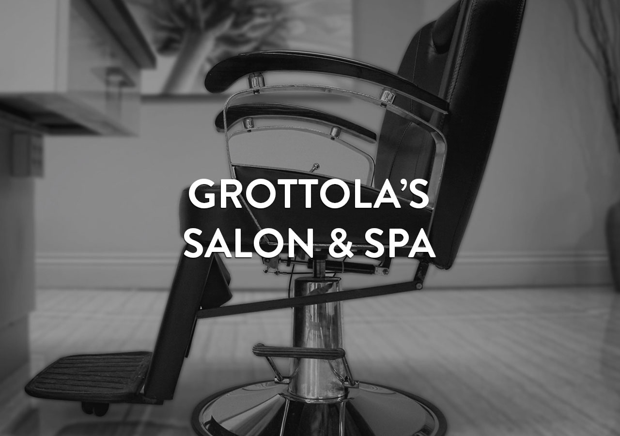 Grottola's Salon and Spa